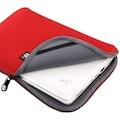 "Crumpler Tablettasche »The Gimp 10"" Rot iPad / iPad Pro 11"" / iPad Air«"