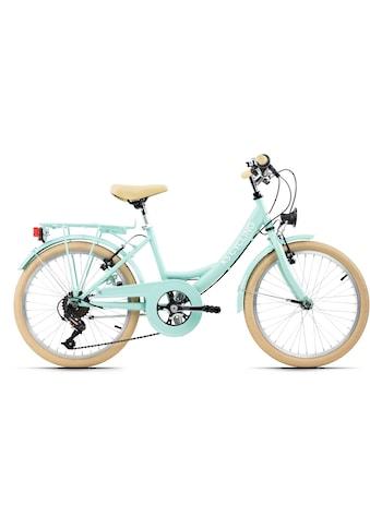 KS Cycling Jugendfahrrad »Balloon«, Kettenschaltung kaufen