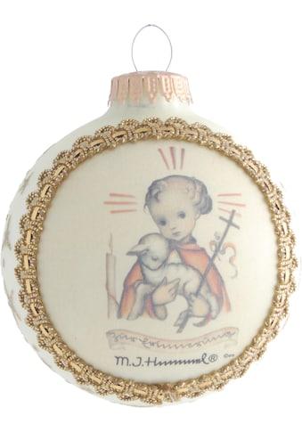 M.I. Hummel Weihnachtsbaumkugel »Der gute Hirte«, (1 St.) kaufen
