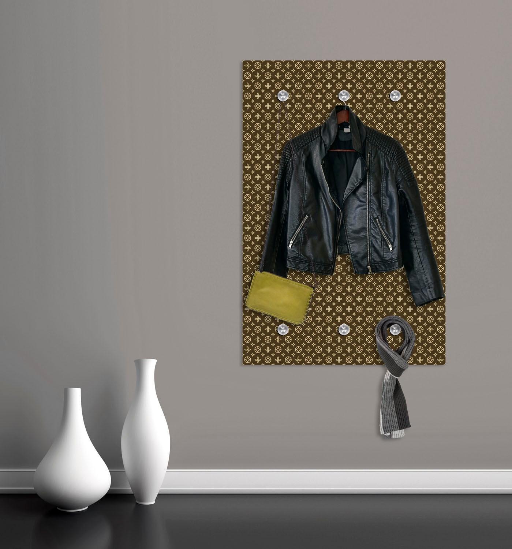queence Garderobe Muster günstig online kaufen