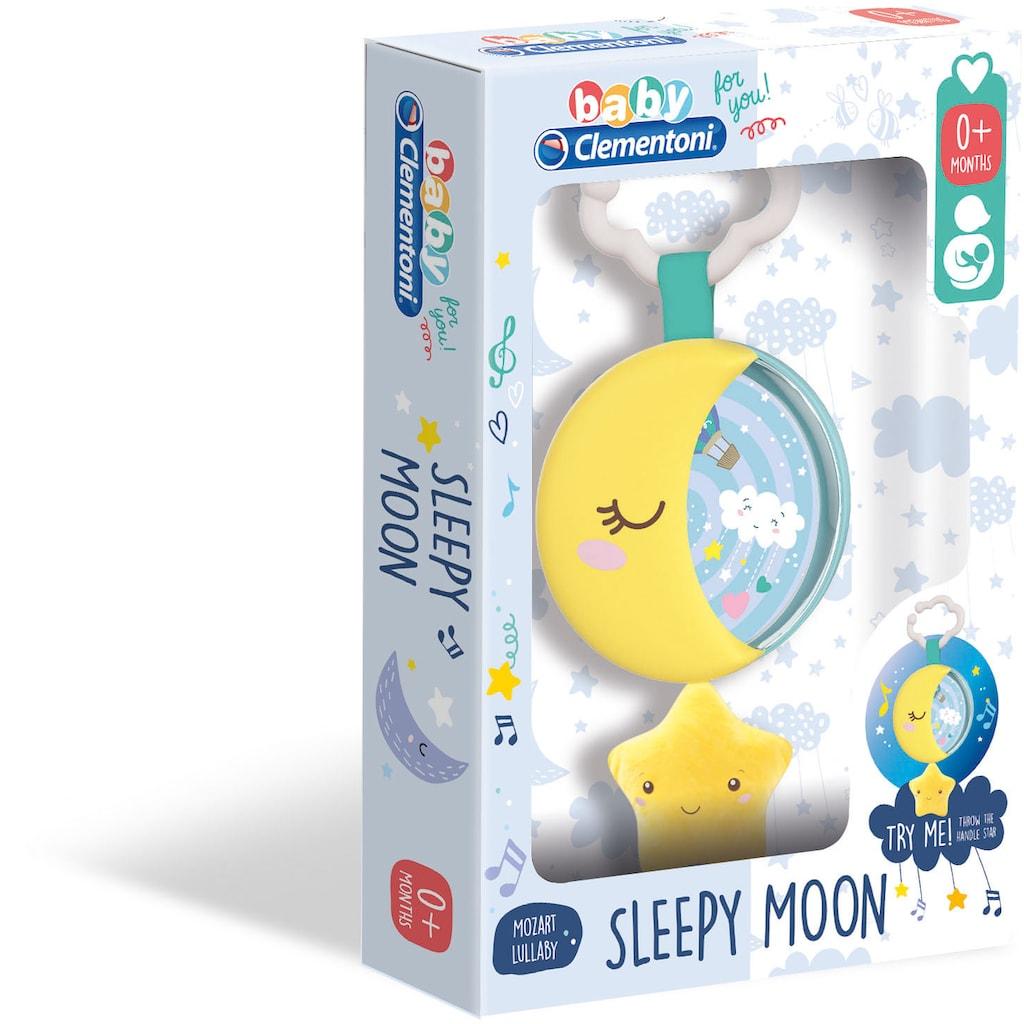 Clementoni® Spieluhr »Clementoni Baby - Mond«