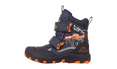 Kappa Winterboots »BIG WHEEL TEX KIDS« kaufen