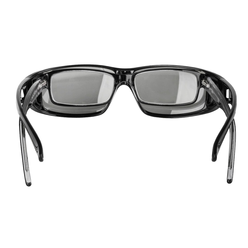 MIGHTY Sport-/Fahrradbrille »Rayon Fit Over«