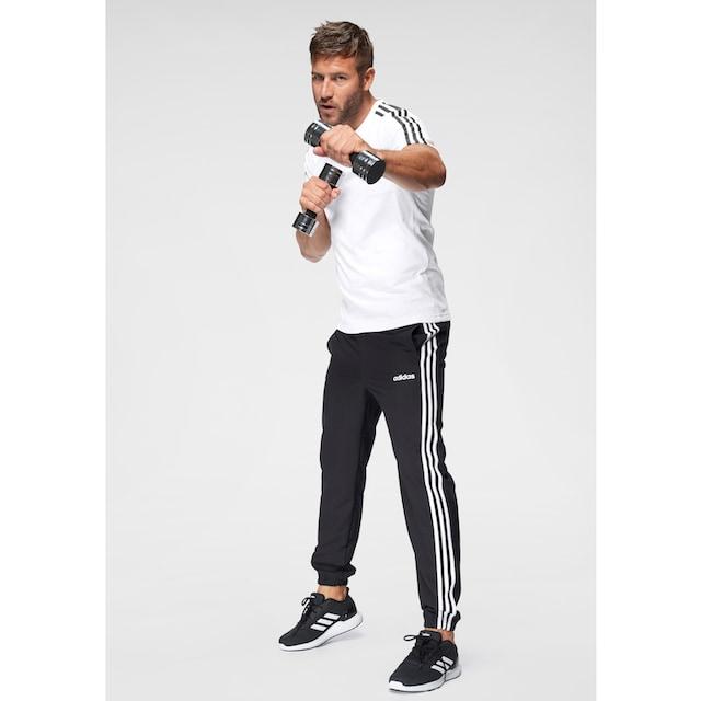 adidas Performance Trainingshose »E 3 STRIPES WIND PANT«