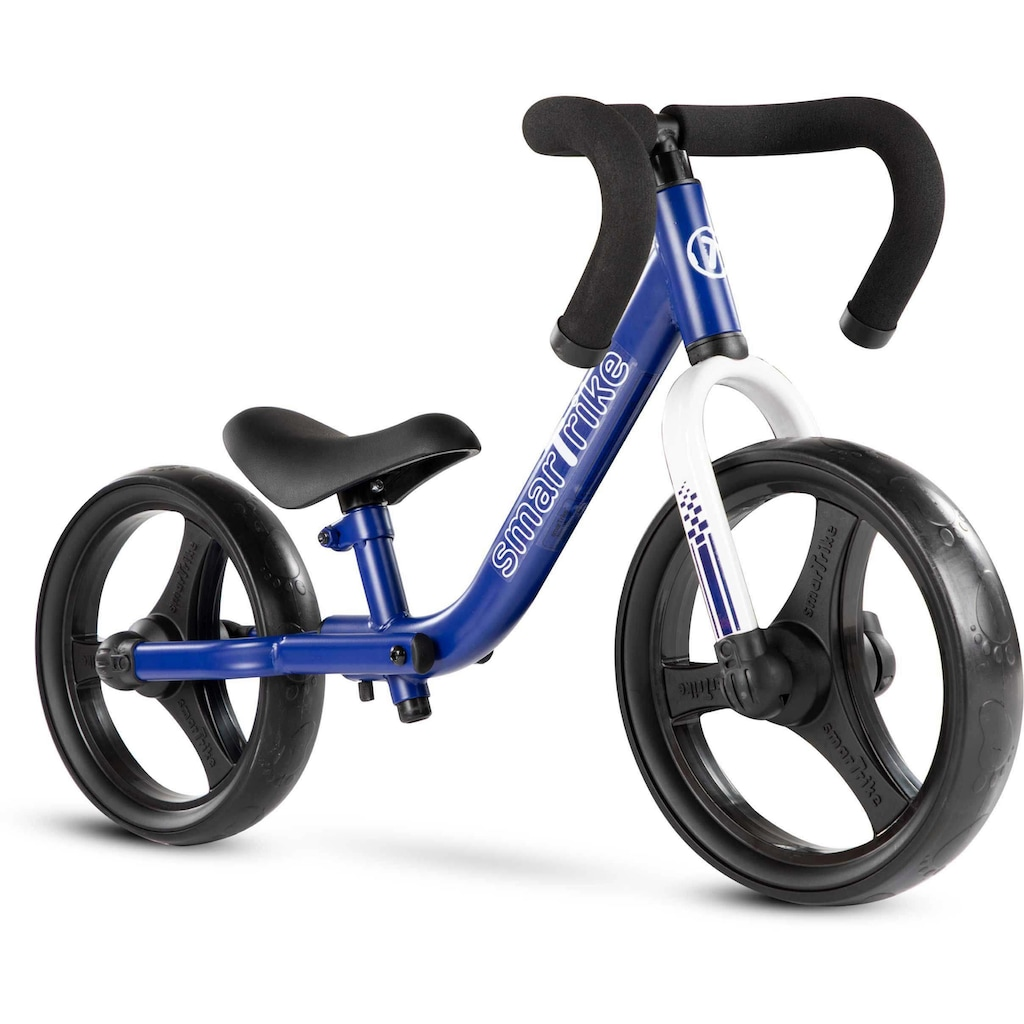 smarTrike® Laufrad »Folding Balance Bike, blau«, faltbar