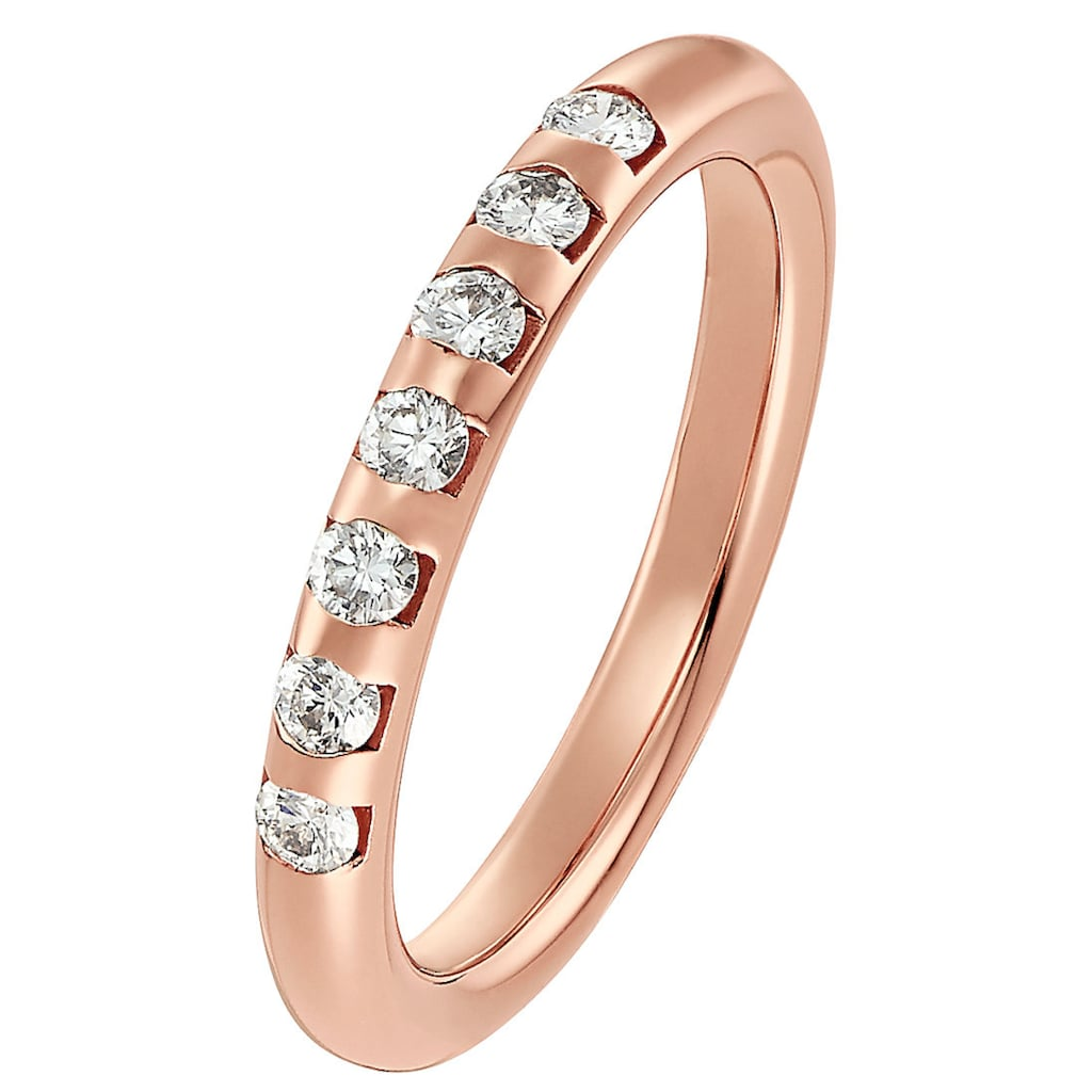CHRIST Diamantring »32003959«