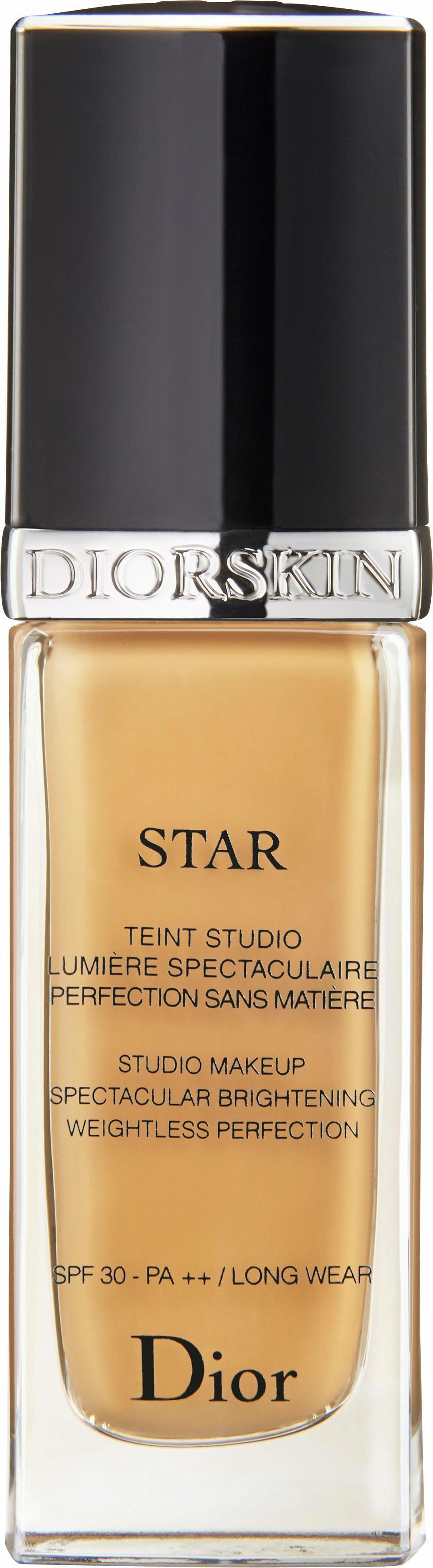 Dior Foundation Diorskin Star