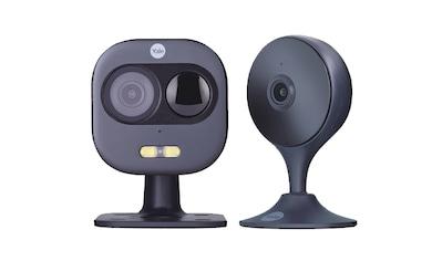 Yale Smart Home Kamera »Haustürkamera + Wi-Fi Innenkamera«, Innenbereich-Außenbereich kaufen