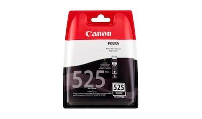 Canon »CANON PGI - 525PGBK« Tintenpatrone kaufen