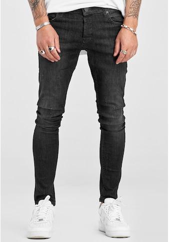 2Y Premium Slim-fit-Jeans »YAMIEN«, im 5-Pocket-Stil kaufen
