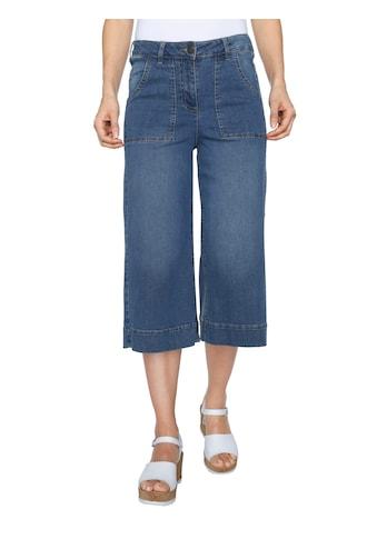 Laura Kent Hosenrock aus Jeansqualität kaufen