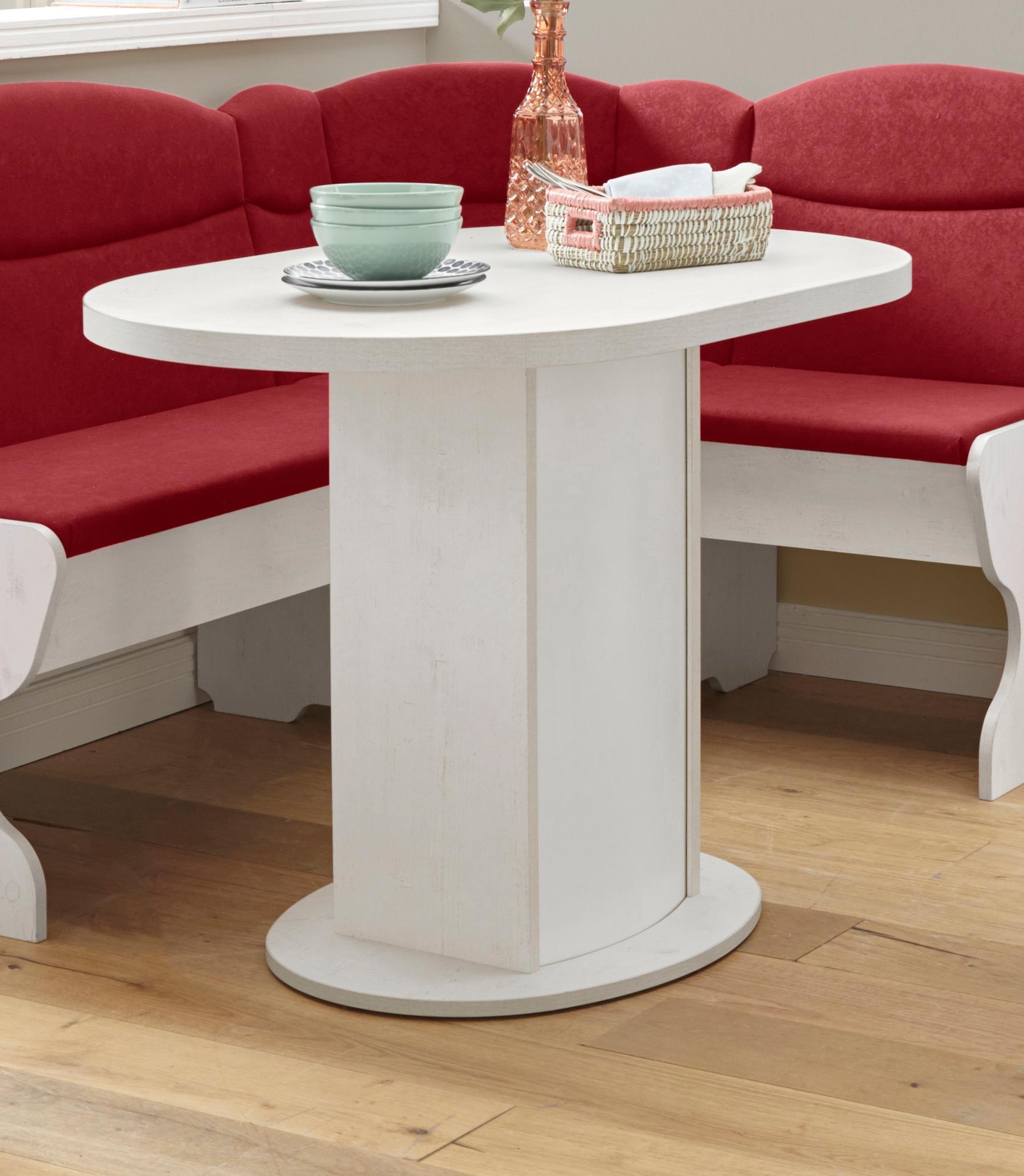 Säulen-Esstisch Apollon 2 Wohnen/Möbel/Tische/Esstische/Säulentische