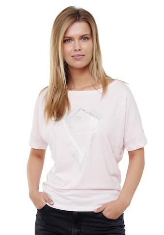 Decay T-Shirt, mit moderner Passform kaufen