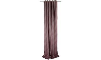 Linne Vorhang »LOLA«, HxB: 245x140 kaufen