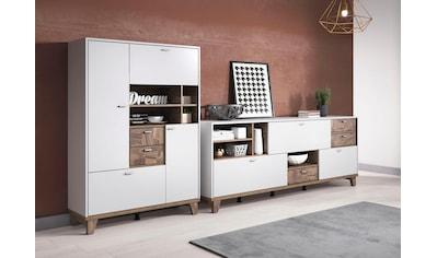 TRENDMANUFAKTUR Wohnwand »Move« (Set, 2 - tlg) kaufen
