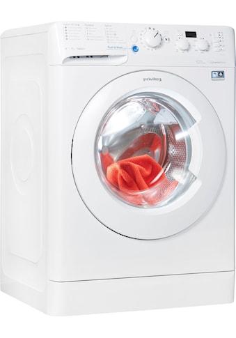 Privileg Waschmaschine PWF X 763 kaufen