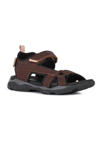 Geox Sandale »D ABYES«, mit Klettverschlüssen kaufen