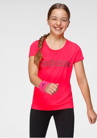 adidas Performance Funktionsshirt »YOUNG GIRL CORE TEE« kaufen
