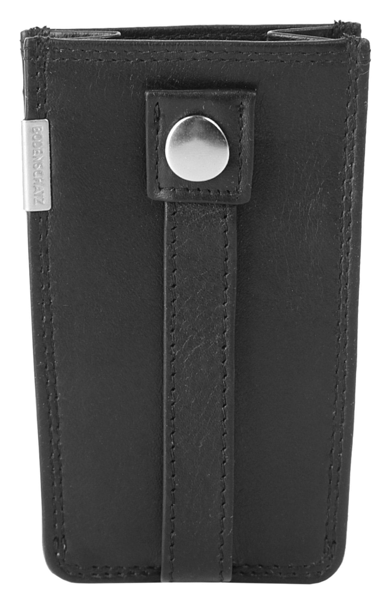 BODENSCHATZ Schlüsseltasche | Accessoires > Portemonnaies > Schlüsseltaschen | Schwarz | Bodenschatz