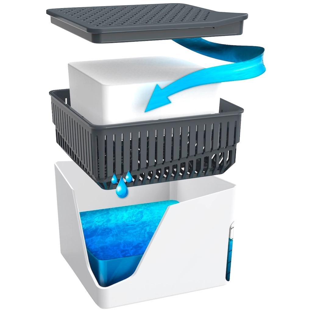 WENKO Luftentfeuchter »Cube Nachfüller«