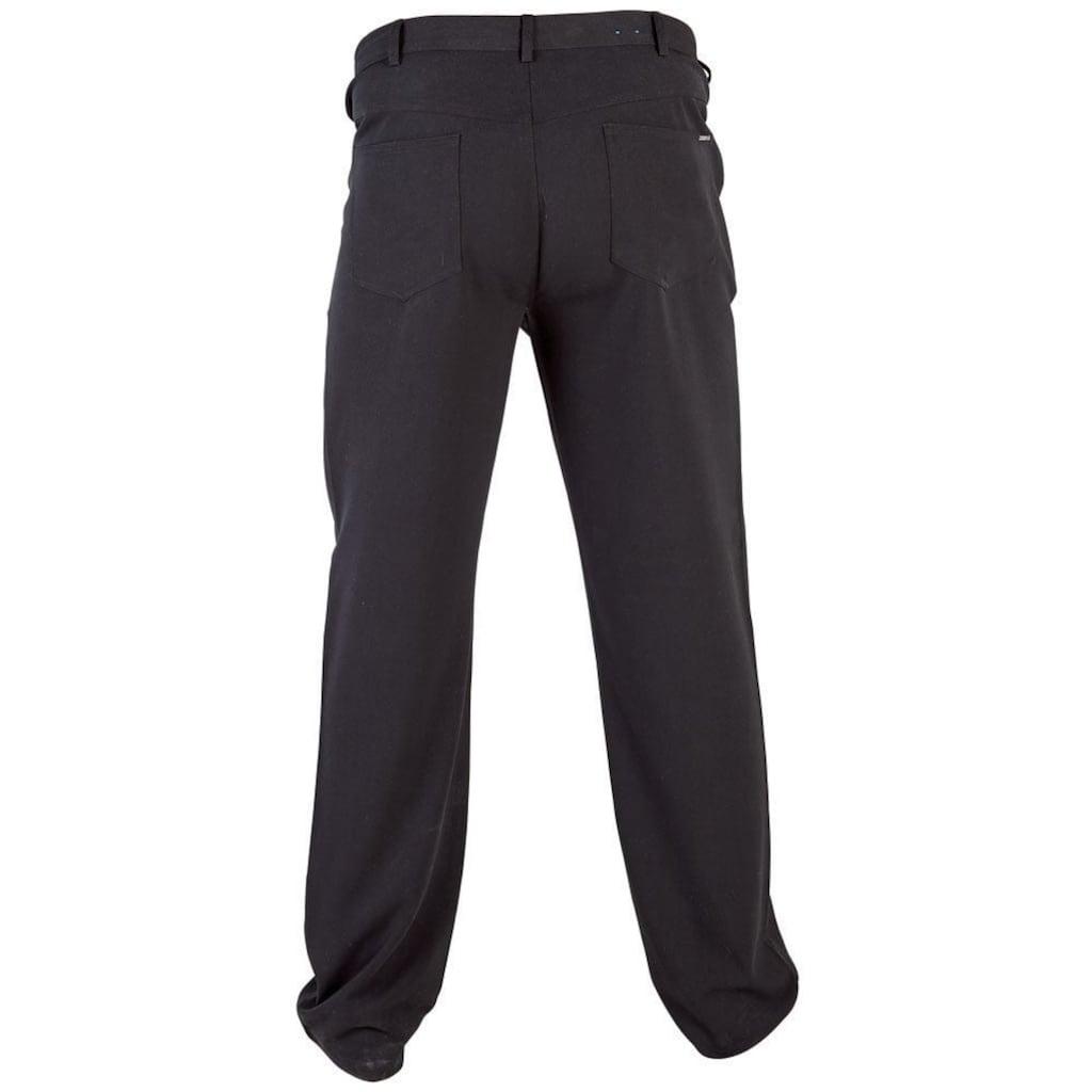 Duke Clothing 5-Pocket-Hose »London Herren Kingsize Beck D555 Bi Stretch 5 Taschen Hose«