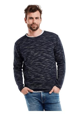 Engbers Melierter Pullover kaufen