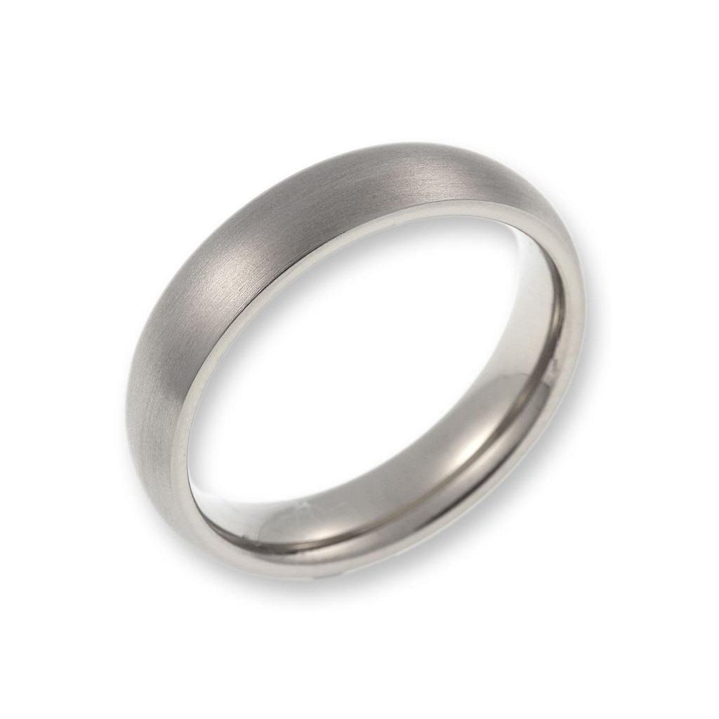 CORE by Schumann Design Trauring »20006143-DR, 20006143-HR, ST00.002, ST003.02«, Made in Germany - wahlweise mit oder ohne Diamanten