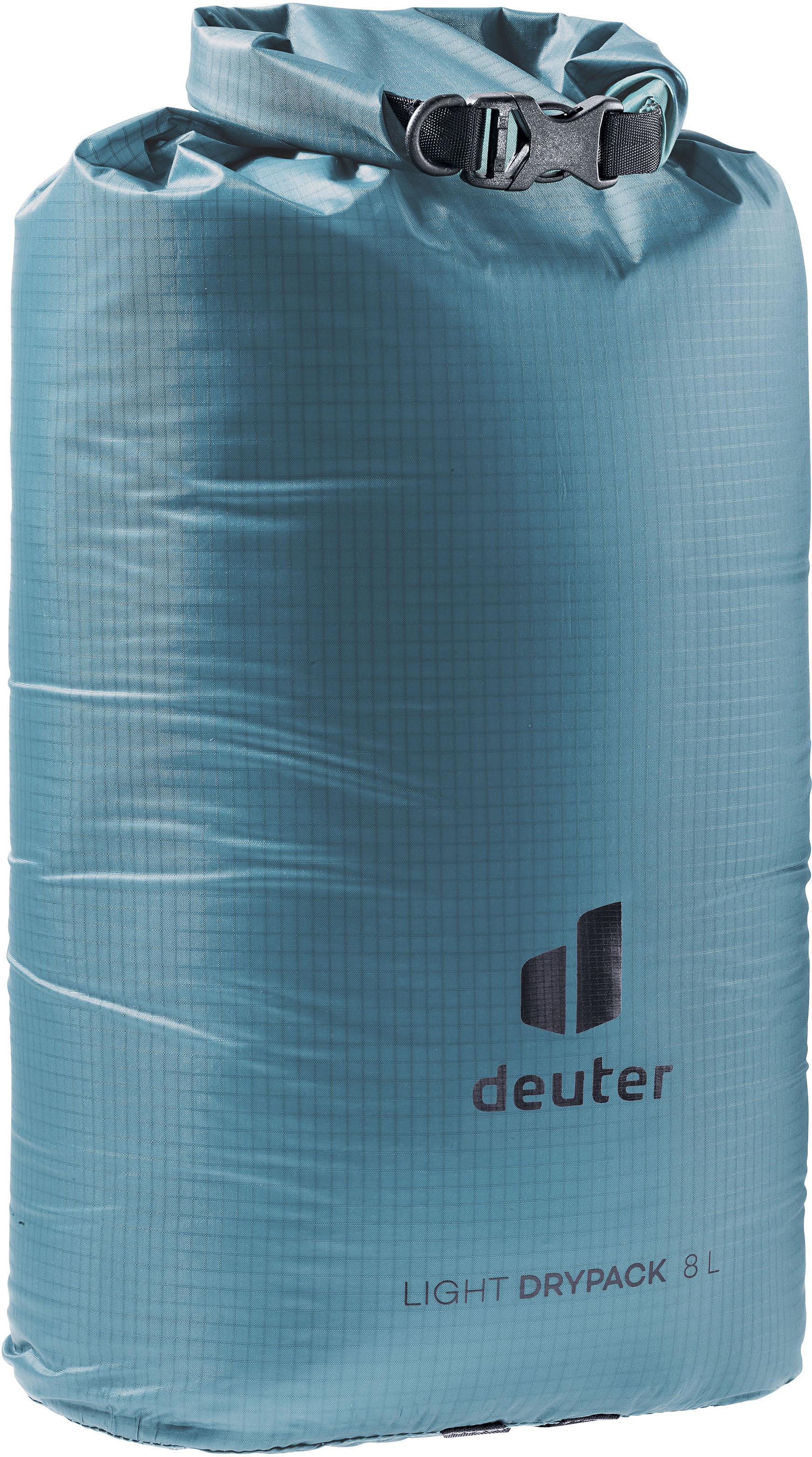 Deuter Aufbewahrungstasche blau Aufbewahrungstaschen Aufbewahrung Ordnung Wohnaccessoires Unisex