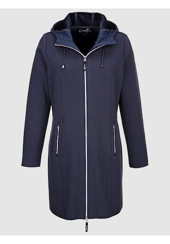 Dress In Jacke in Struktur Optik kaufen
