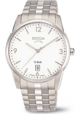 Boccia Quarzuhr »88010094« kaufen