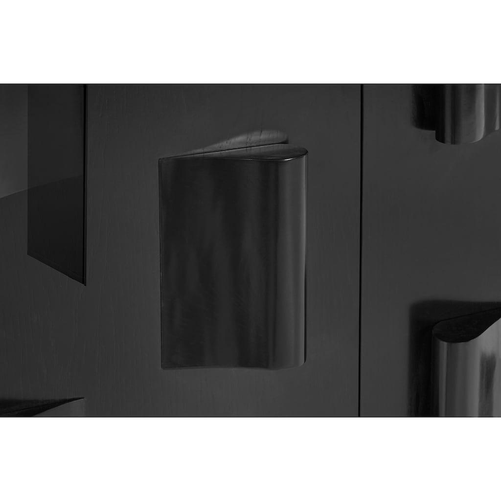 Guido Maria Kretschmer Home&Living Kleiderschrank »Cocoona«, in modernem Design