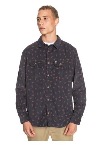 Quiksilver Langarmhemd »Paisey Cord« kaufen