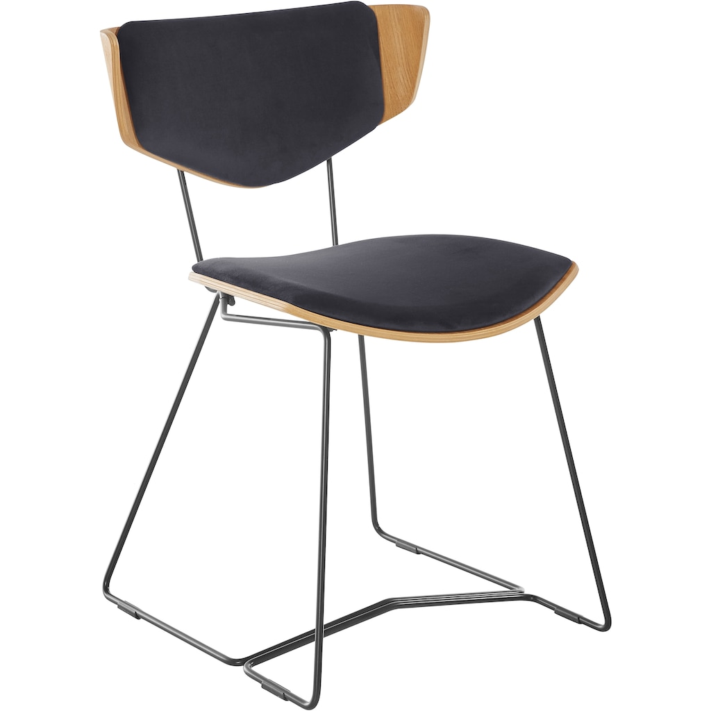 andas Stuhl »Rayboy«, aufwendig gearbeitet