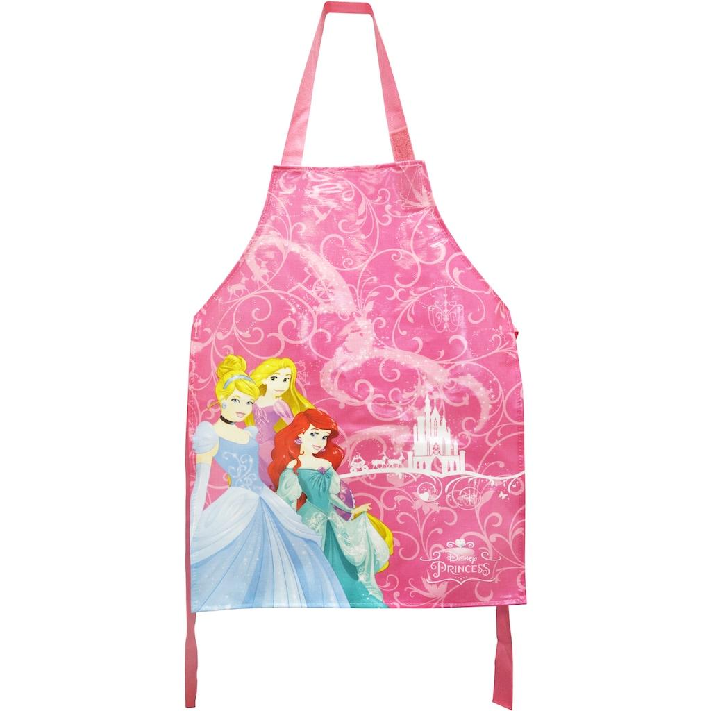 Knorrtoys® Kochschürze »Disney Princess«