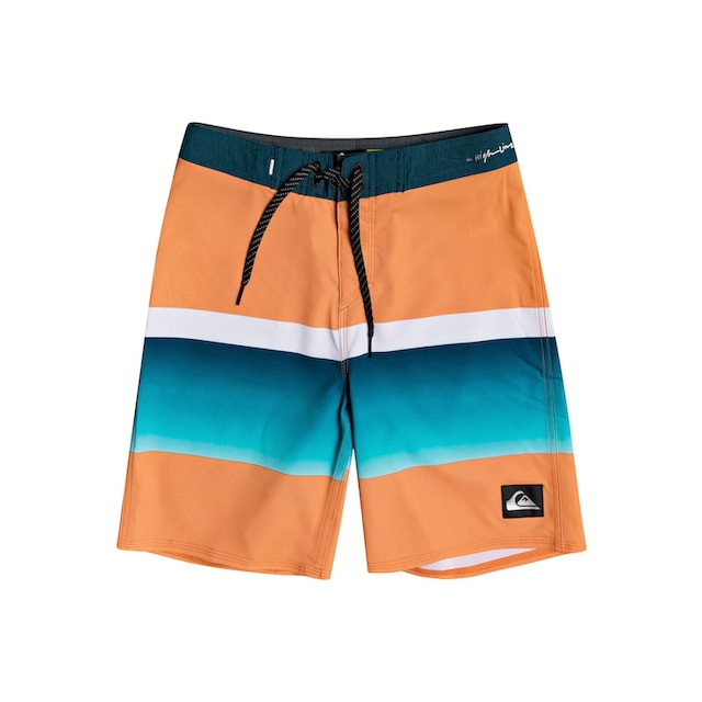 "Quiksilver Boardshorts »Highline Slab 17""«"