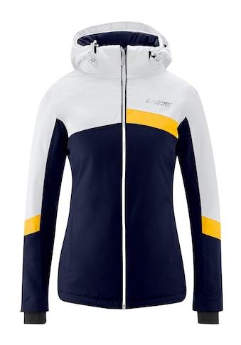 Maier Sports Skijacke »Mamison«, Warm wattierte Skijacke perfekt für die Piste kaufen