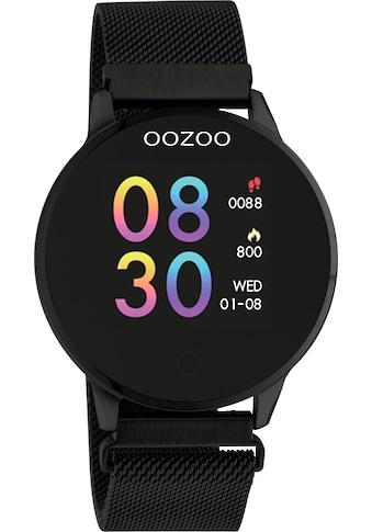 OOZOO Smartwatch »Q00119«, ( UCos ) kaufen