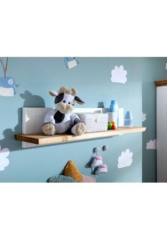 Premium collection by Home affaire Wandboard »Kim«, aus Massivholz kaufen