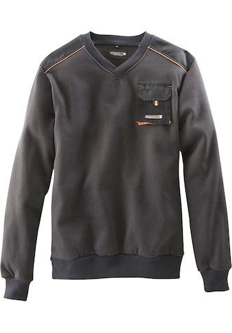 V - Ausschnitt - Pullover Gr. S  -  4XL kaufen