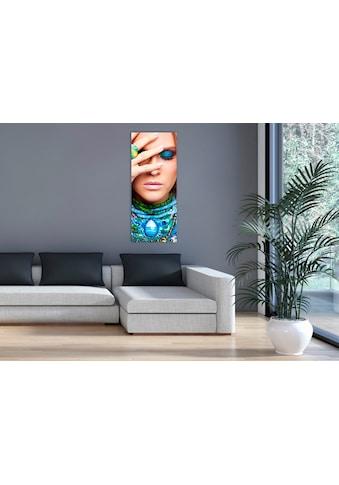 """Marmony Infrarotwandheizung »MOTIV-Heizkörper """"Beauty"""", 800 Watt«, trocknet Wände und... kaufen"""