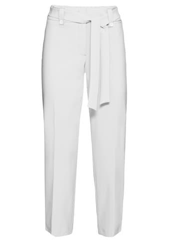 bianca Stretch - Hose »PARIGI« kaufen