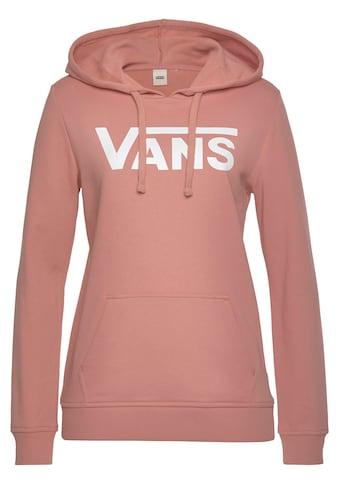 Vans Kapuzensweatshirt »CLASSIC V II HOODIE« kaufen