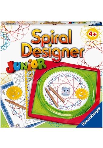 Ravensburger Malvorlage »Spiral-Designer Junior«, Made in Europe, FSC® - schützt Wald - weltweit kaufen