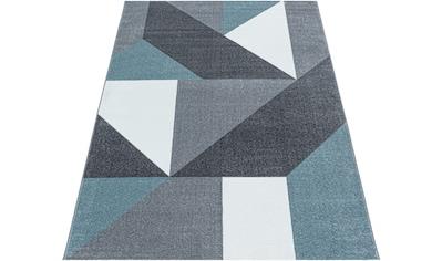 Ayyildiz Teppich »OTTAWA 4205«, rechteckig, 8 mm Höhe, Wohnzimmer kaufen