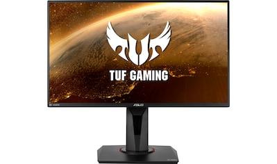 """Asus Gaming-Monitor »VG259Q«, 62,2 cm/24,5 """", 1920 x 1080 px, Full HD, 1 ms Reaktionszeit, 144 Hz kaufen"""