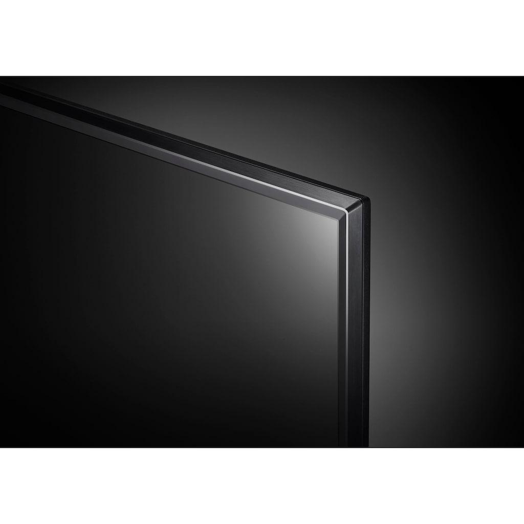 LG 65UM7100PLA LED-Fernseher (164 cm / (65 Zoll), 4K Ultra HD, Smart-TV