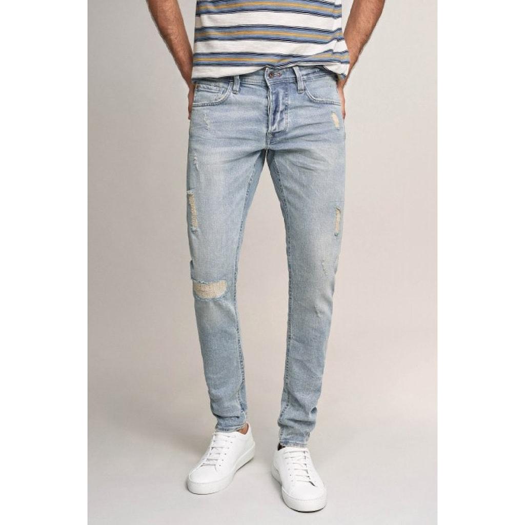 Salsa Skinny-fit-Jeans »Clash«