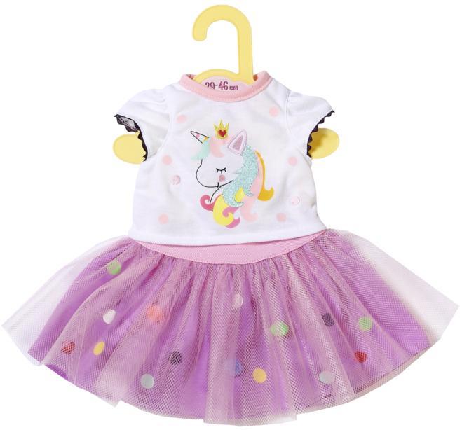 """Zapf Creation Puppenkleidung """"Dolly Moda Shirt mit Tutu 39-46 cm"""" Technik & Freizeit/Spielzeug/Puppen/Puppenkleidung"""