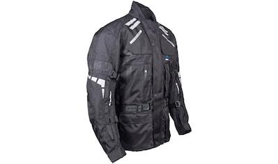 roleff Motorradjacke »Kodra Jacke RO 774 S«, Mit Sicherheitsstreifen kaufen