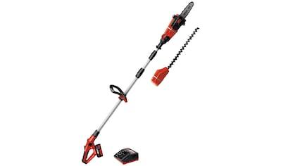 EINHELL Akku - Multifunktionswerkzeug »GE - HC 18 Li T Kit«, 40 cm Schnittlänge, mit Akku und Ladegerät kaufen